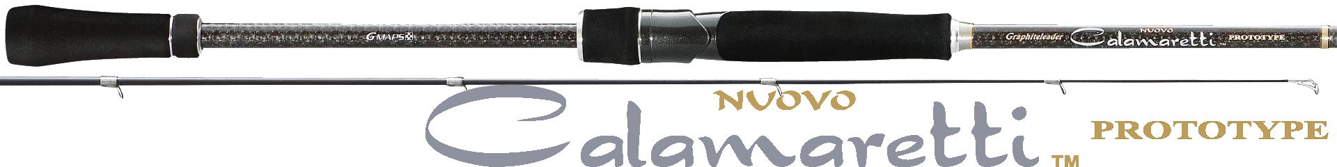 18 Calamaretti Prototype Nuovo
