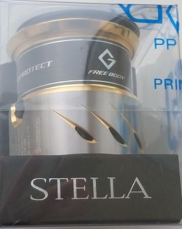 ШПУЛЯ 14 STELLA 2500S