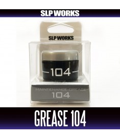 MAINTENANCE Grease 104