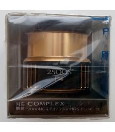 Шпуля 13 Complex CI 4+ 2500S F4