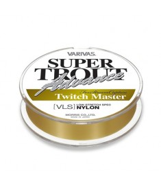 SUPER TROUT ADVANCE Twitch Master