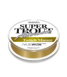 SUPER TROUT ADVANCE Twitch Master