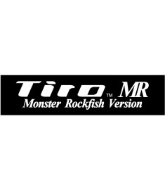 17 TIRO MR Monster Rockfish Version