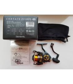 16 CERTATE 2510RPE-H