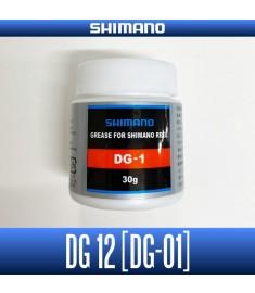 SHIMANO DG-12