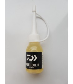 DAIWA Reel Oil II