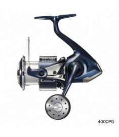 21 Twin power XD 4000PG