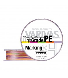 High Grade PE Marking Type2 X4