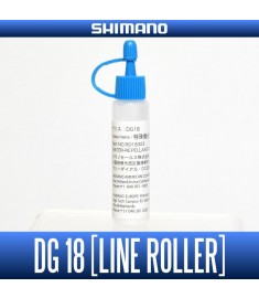 DG-18 Water Repellent Grease