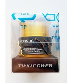 Шпуля 20 Twin power 4000MHG